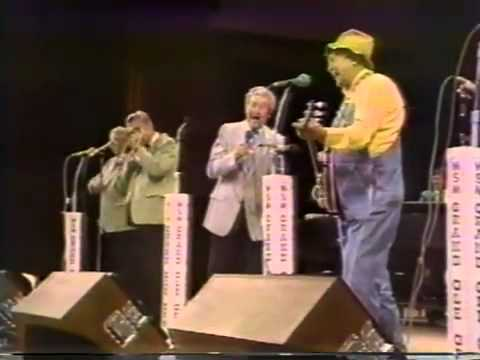 Roy Acuff Grand Ole Opry Matinee   YouTube1