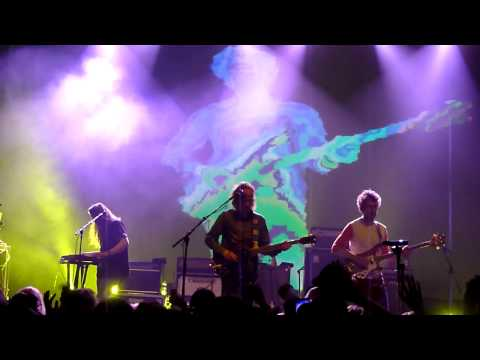 MGMT Time to Pretend Live Winnipeg