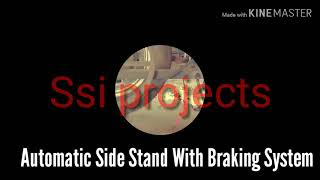 Final year automobile engineering projects