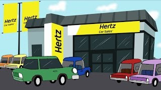 Hertz Car Sales - Used Car Buying Made Simple