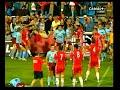 Pelea De Rugby