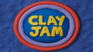 Official Clay Jam Launch Trailer