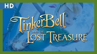 Tinker Bell and the Lost Treasure (2009) Trailer