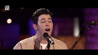 download lagu Nick Jonas - Livehome - Full Show gratis
