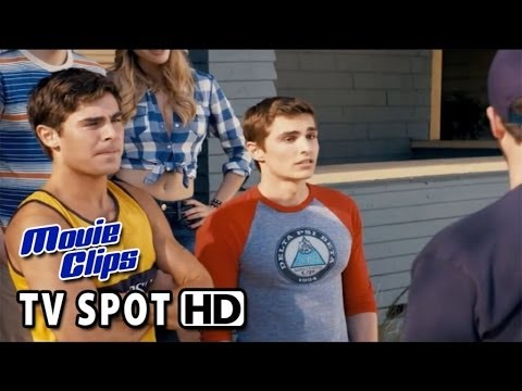 Neighbors TV SPOT #6 (2014) HD
