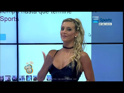 Maria Sol Perez Uno contra Uno 260317 thumbnail