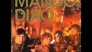 Watch Mando Diao Annies Angle video