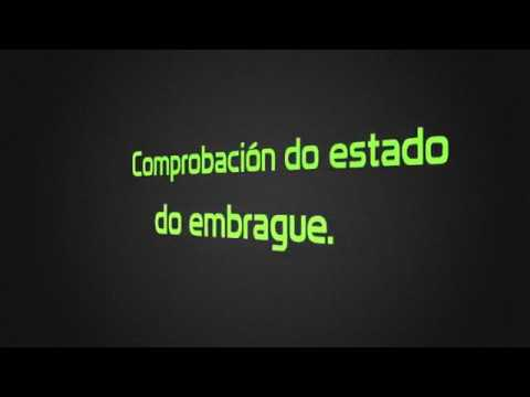 Comprobación do disco de embrague. Music Videos