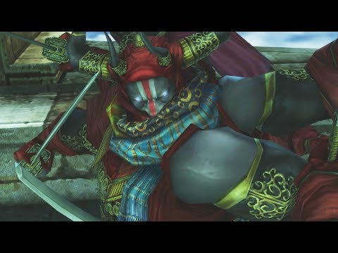 Final Fantasy XII HD Remaster: Gilgamesh Boss Fight (1080p)