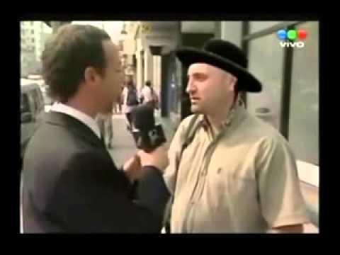 Xenofobia en Argentina