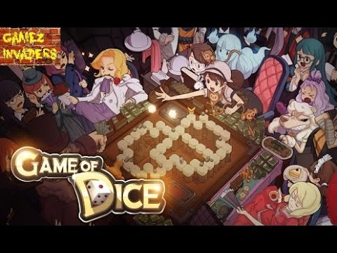 Let's Play GAME OF DICE Mobile Tablet Android Game Review
