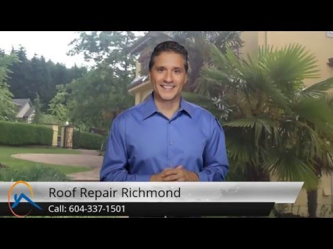 Roof Replacement Richmond BC - Customer Review by Scott M.