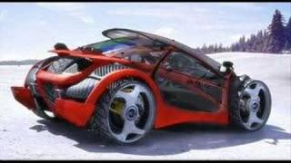 Carros do Futuro - Protótipos