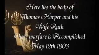 Epitaphs & Grave Quotes From History