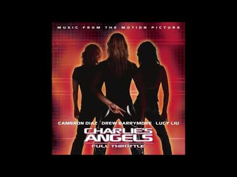Nickelback - Saturday Nights Alright (For Fighting) Feat. Kid Rock (Charlies Angels Full Throttle OST)