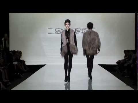 Milano Moda Donna: Simonetta Ravizza FW 2012/2013 Show