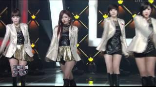 download lagu 111218 Sbs 人氣歌謠 T-ara - Cry Cry gratis