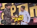 Patas | Bullet Bhaskar  & Durgarao Performance | 16th April    2018| ETV Plus thumbnail