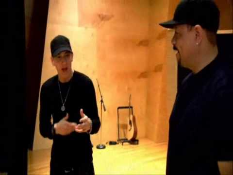 Eminem &amp; Royce Da 5&#039;9 (Freestyle) with Ice-T