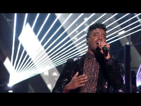 The X Factor UK 2018 Dalton Harris  Shows Round 5  Clip S15E23