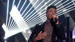 The X Factor UK 2018 Dalton Harris Live Shows Round 5 Full Clip S15E23