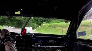Bergrennen Hemberg J-Spec Mitsubishi Evo 8