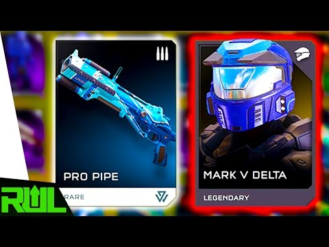HALO 5 NEWS - PRO PIPE, CUSTOM GAMES BROWSER, MONITOR'S BOUNTY UPDATE