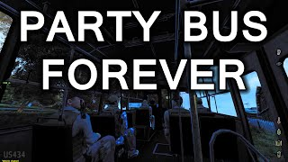 Party Bus | DayZ Mod Shorts 3