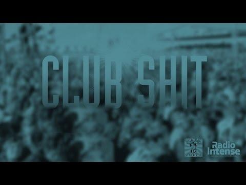 ClubShit #22 [ТЮЛЕНИ, ТАРАНТИНКА]
