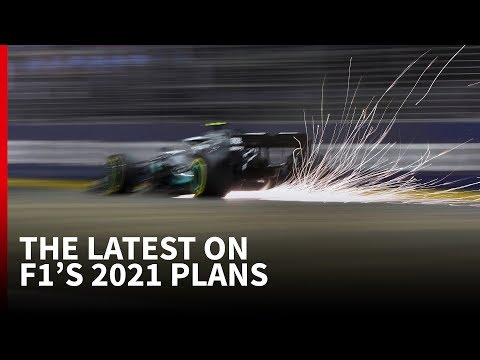 Why F1 is heading for a 'thumbs down' with its 2021 changes