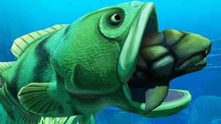 Download Lagu INCREDIBLE GOLIATH FISH - Feed and Grow Fish - Part 25 | Pungence Gratis STAFABAND