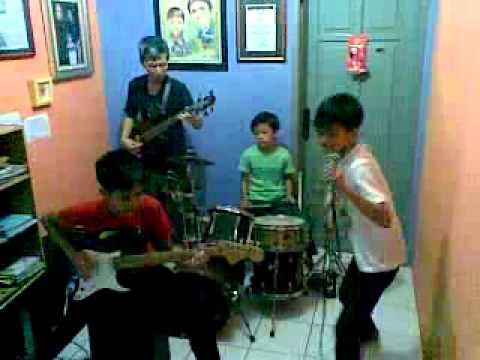 SATRIA & THE MONSTER - Who Needs You By QUEEN