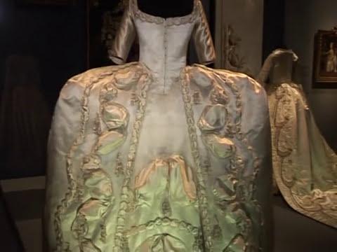 Exposición del lujo de la realeza europea en Versalles