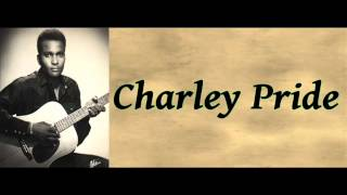 Watch Charley Pride Detroit City video