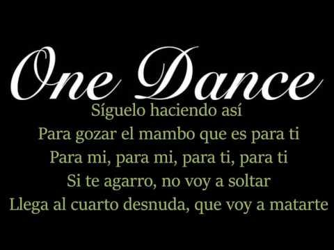 Le Magic Ft. Ozuna, Nengo Flow & Zion Y Lennox - One Dance (Con Letra) Reggaeton 2016