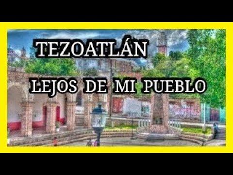 Tezoatlán Lejos De Mi Pueblo - Video 2