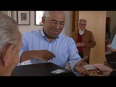 Portugal : le maire de Lisbonne élu candidat des socialistes...