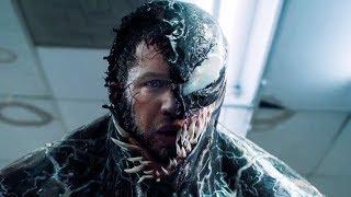 Venom (2018) - Ending Scene