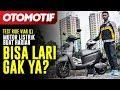 Test Ride: Viar Q1. Motor Listrik Buat harian, Bisa Lari Gak Ya?