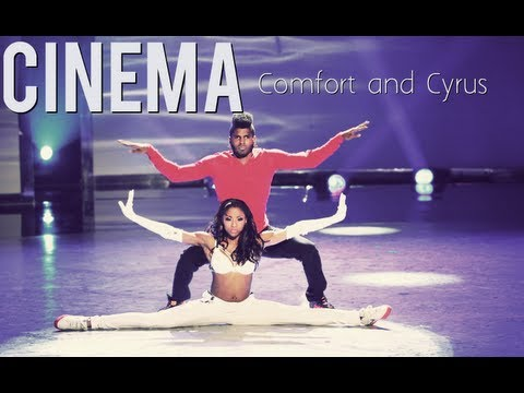 [ROUTINE] Comfort and Cyrus - Dubstep