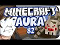 MINECRAFT: AURA ? #82 - DER SCHOCK! ? Let's Play Minecraft: Aura