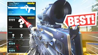 "the OVERPOWERED ""ODEN"" CLASS SETUP in WARZONE! 35+ KILL GAMEPLAY! (Modern Warfare Warzone)"