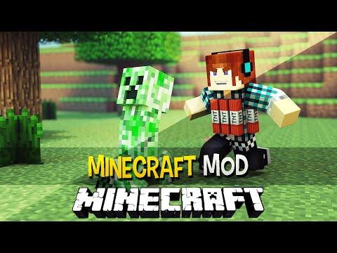 Minecraft: MEGA NUKE TNT e Homem Bomba - Explosives Mod