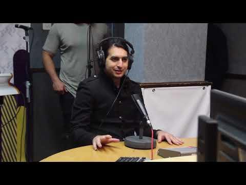 ראיון בגלגלצ עם נוי אלוש על האלבום אתניק אלקטרוניק
