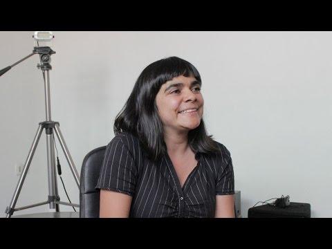 Entrevista a Bárbara González