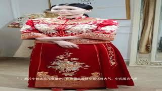 好事将近?谭维维试婚纱照片曝光 气质清丽动人