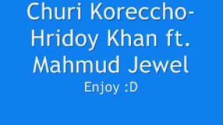 Churi Koreccho- Hridoy Khan