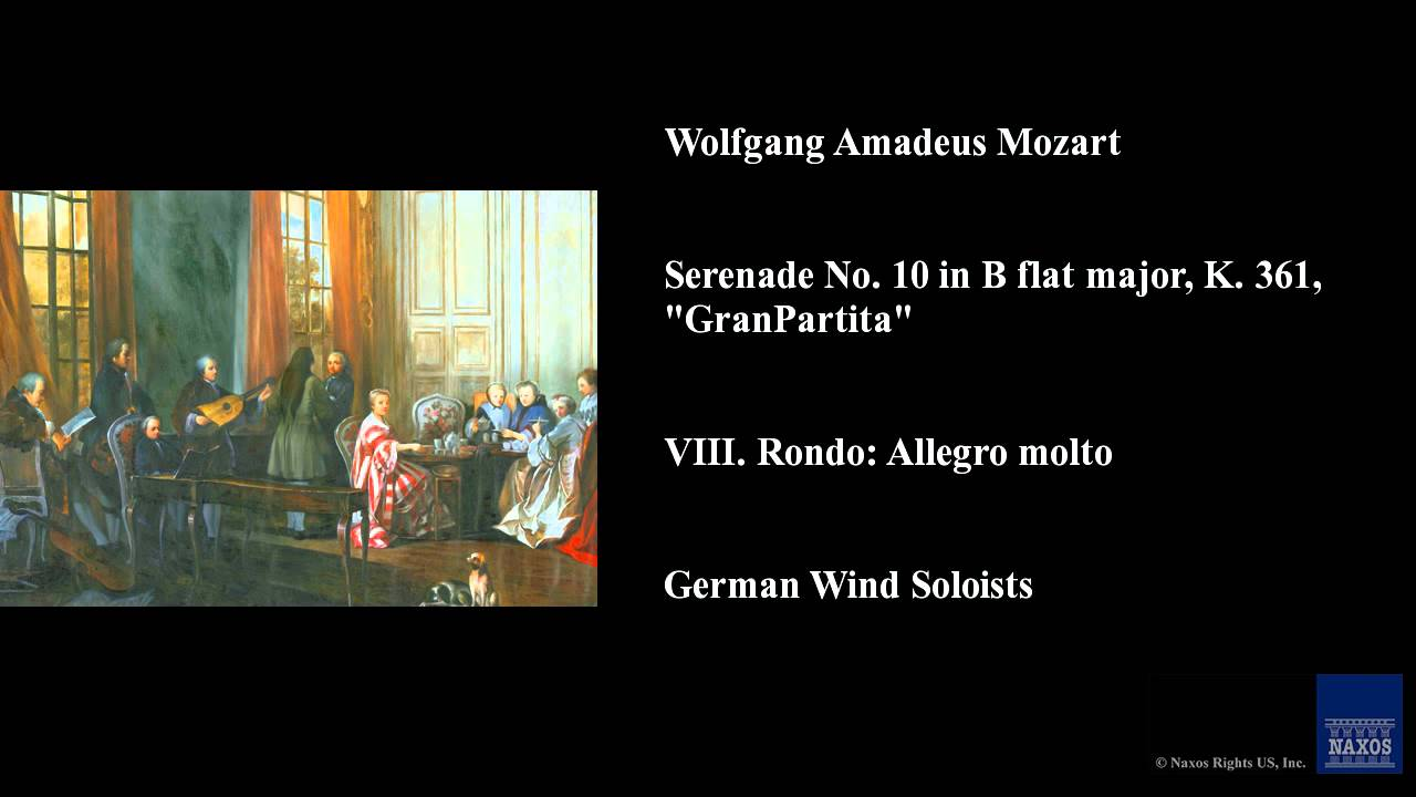 Wolfgang amadeus mozart movie