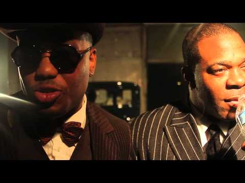 Behind The Scenes: Busta Rhymes - Movie