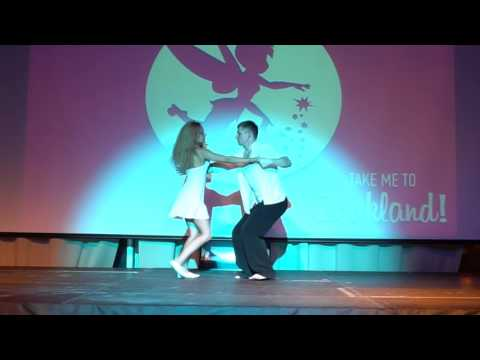 00100 RZCC 2016 Students Performance Shows 16 ~ video by Zouk Soul